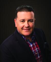 Agente de seguros Justin Brown