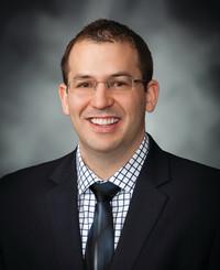 Insurance Agent Dustin Miller