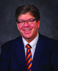 Insurance Agent Brad Bailey