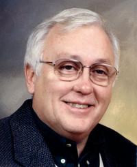 Insurance Agent Norm Raeber
