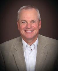 Agente de seguros Mark Halvorsen