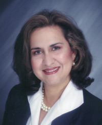 Insurance Agent Angelica Campos