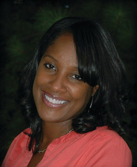 Insurance Agent Natacha Jocelyn