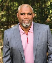 Agente de seguros Victor Jones