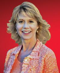 Insurance Agent Brenda Simkins