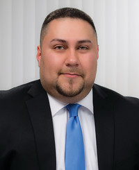 Insurance Agent Dan Marquez