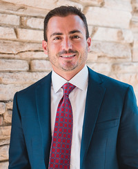 Agente de seguros Ryan Klibert