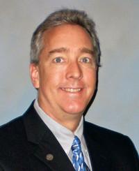 Insurance Agent Patrick Smith