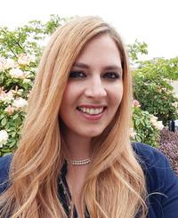 Agente de seguros Chelsea Dunnington