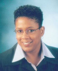 Insurance Agent Cynthia Gandy
