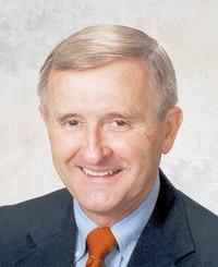 Insurance Agent Lynn Henry Jr