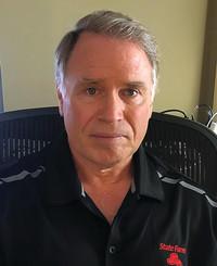 Insurance Agent Bob Wells