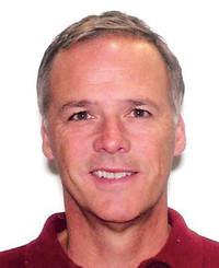 Insurance Agent Roger Brunelle
