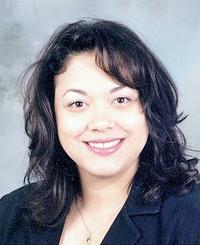 Agente de seguros Paula Miller
