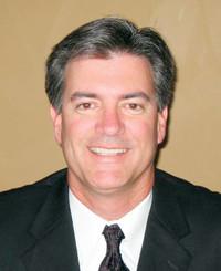 Insurance Agent Mark Hennessy