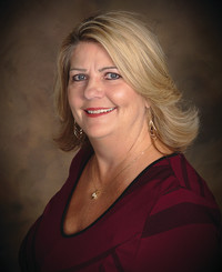 Insurance Agent Sherry Vincent
