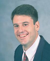 Agente de seguros Marc Goldman