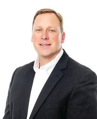 Agente de seguros James Boyett