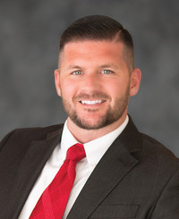 Insurance Agent Jake Tufts