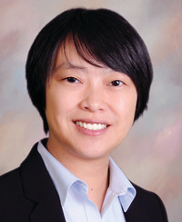 Agente de seguros Yuli Wang