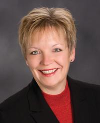 Insurance Agent Paula Garthoff
