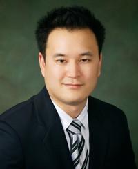 Agente de seguros Rick Chung