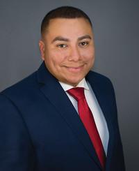 Insurance Agent Santos Portillo
