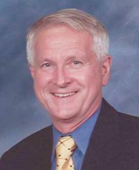 Agente de seguros Dennis Mueller