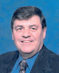 Insurance Agent Ernie Bonin