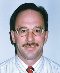 Insurance Agent Ken Mazzola