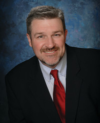 Agente de seguros Jim McClure