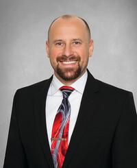 Insurance Agent Brock T Quinn