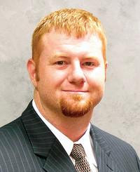 Agente de seguros Todd Schwebel
