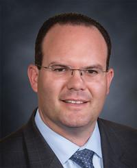 Agente de seguros Tim McGallian