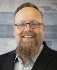 Agente de seguros Mark Royalty