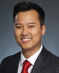 Insurance Agent Alex Nguyen