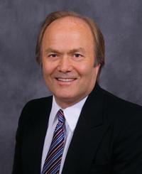 Insurance Agent Ken Hall