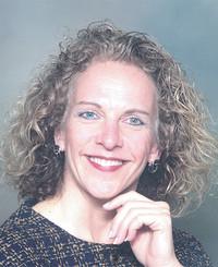 Agente de seguros Rose Pennington