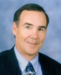Insurance Agent Bill Marston