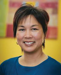 Insurance Agent Dara Chan