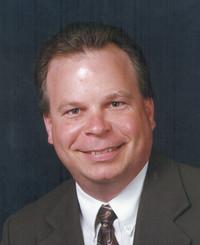 Insurance Agent John Townsend Jr