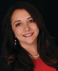 Agente de seguros Priscilla Pettis