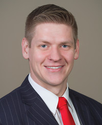 Insurance Agent Seth McMullen