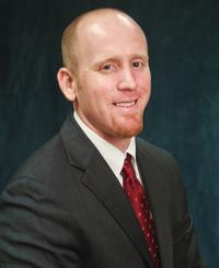 Agente de seguros Forrest Cobb