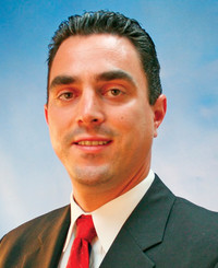Insurance Agent Jim D'Angelo