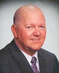 Agente de seguros Dan Odom
