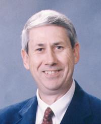 Insurance Agent Bill McDonald
