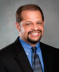 Insurance Agent Amado Flores