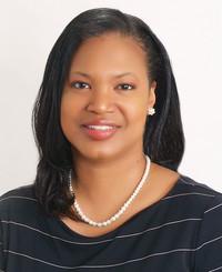 Insurance Agent Rita Johnson