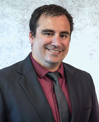 Insurance Agent Jason Bustos